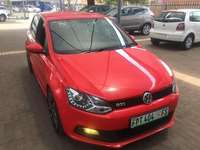 Image of Vw Polo 1.4 gti auto One owner car !