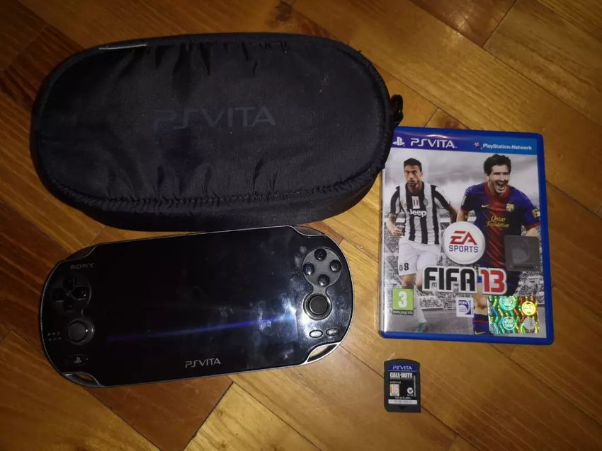 PlayStation Vita 0