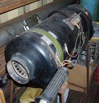 Обогреватель (печка) УРАЛ-375, новый, 12 В, соляра