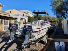 We Buy Boats and Outboards for Cash.
