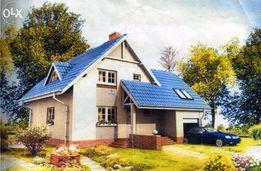Дом в Кривушах