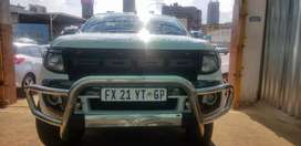 Ford Ranger double cab 3.2 D 4x4