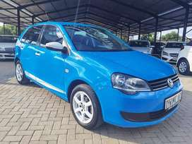 2017 VW Citi Vivo 1.4 5Door - R154,900