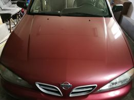 Авто на запчасти розборка шрот Nissan Primera P11 144