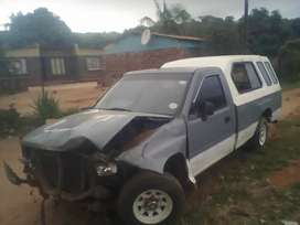 Am selling my legend of Lb van
