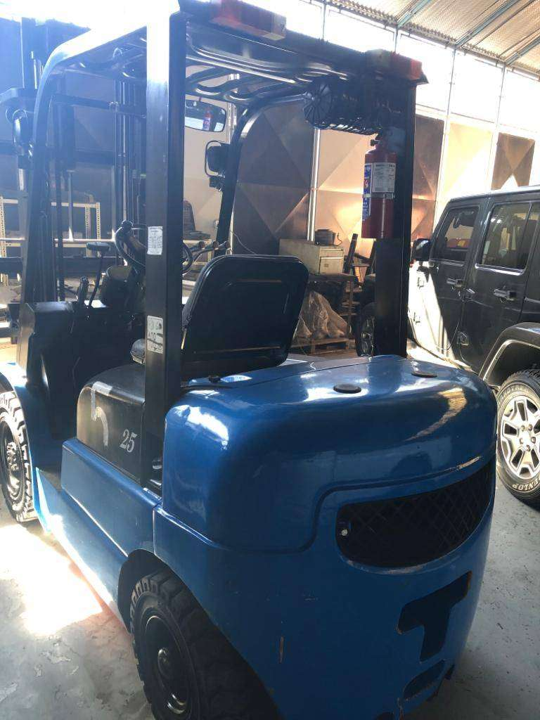 Forklift for sale 0