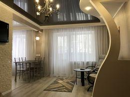 ЦЕНТР!!! Новые двухкомнатные VIP-апартаменты!!! Документы!!!