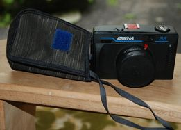 Фотоапарат Смена-35