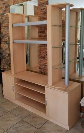 TV & Display Cabinet