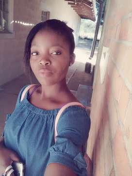 Hii Im looking for a job as a domestic worker