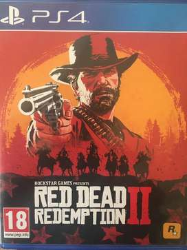 Red Dead Redemption ll