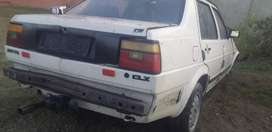Vw Jetta 2 complete for spares