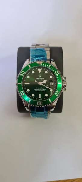 Tevise Automatic mens watch