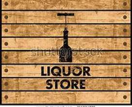 Liquor store for sale