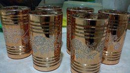 Кувшин и стаканы,тарелки Luminarc