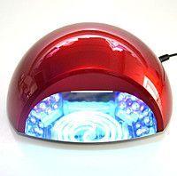 лампа для сушки гель лака LED+ CCFL