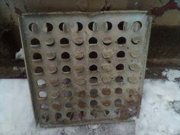 Продам металлическую плитку