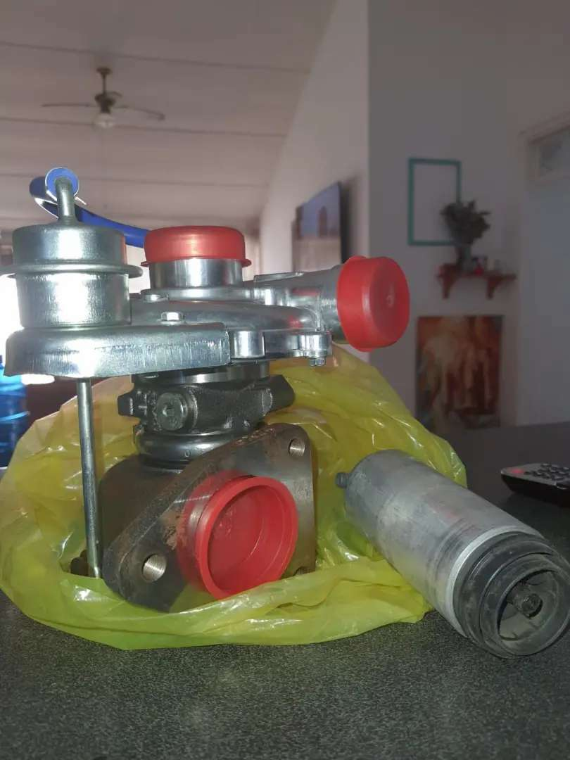 2KD New replacement turbo