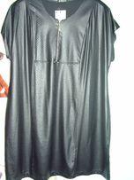 Платье туника для полных большой размер батал