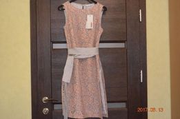 Нежное платье Phardi на выпускной