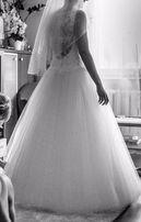 """Suknia Ślubna White Lady """"Karen"""" Kolekcja Diamond"""