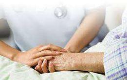 Услуги опытной сиделки Полтава, дома или в больнице