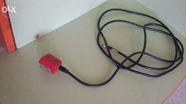 шнур с вилкой для телефона