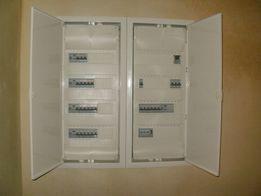 Instalacje Elektryczne od Podstaw Elektryk Podłączenie AGD Gwarancja