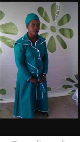 Very smart and honest Zim maid,nanny needs live in work