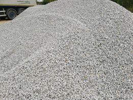 kliniec granitowy 4-31,5 tłuczeń drogowy ,mieszanki granitowe z dostaw