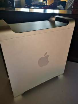 Apple MAC PRO Quad Core Server