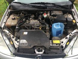 Двигун Тнвд щеплення 1.8 Ford Focus