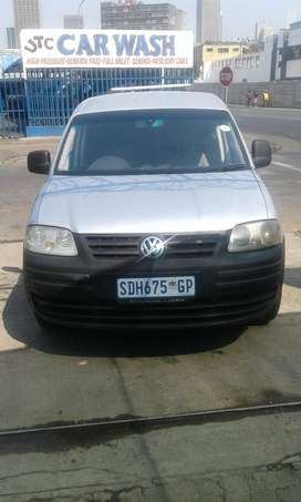 2006 VW Caddy 1.6 for sale