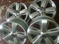 Image of vw Amarok magrims 19 inch on sale