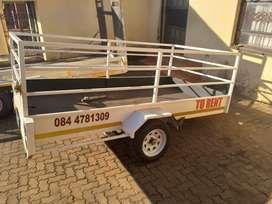 Trailers for rental