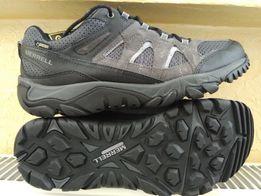 ОРИГІНАЛ 100%кроссовки Merrell Outmost Vent Gore-Tex Granite J42455