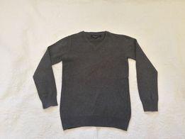Sweter chłopięcy, Reserved, rozm. 128 cm