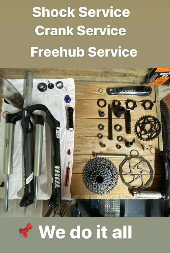 Cycle Science - Pinetown  Bicycle Service & Repairs 0
