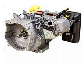 Generator electrical start 14hp motor
