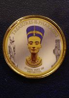 moneta faraon