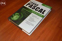 Книга Turbo Pascal (Учебник + Практикум) - 2 книги