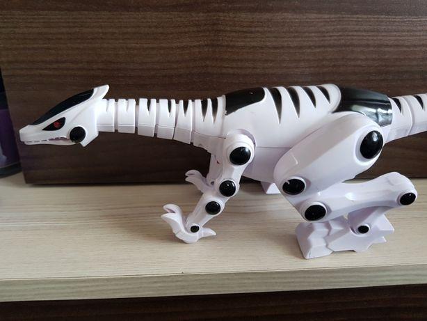 interaktywny Dinozaur , Smok , Chodzi , Świeci , Wydaje Dźwięki Duży Przeworsk - image 5