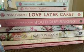 Cake Decorating Books by Peggy Porschen