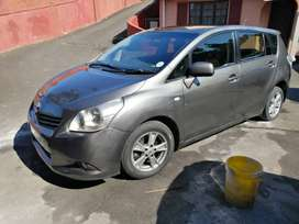 Toyota corolla verso for sale ONCO price negotiable