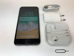 Iphone 6S 32GB SZARY. IDEALNY! FV23% +GRATYS! Wysyłka. Gwarancja