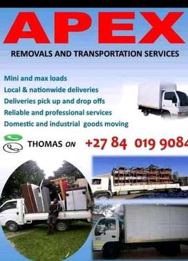 AFFORDABLE AND RELIABLE TRANSPORT SERVICES