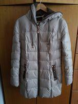 Тепла зимова куртка (пальто)