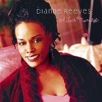 DIANNE REEVES, A Little Moonlight , 2003 płyta CD