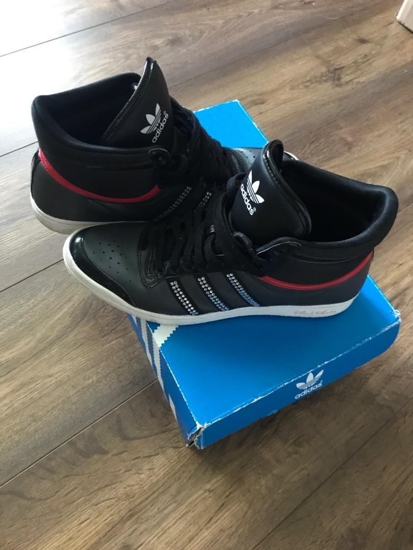 Adidas boty vel. 4O,5 0