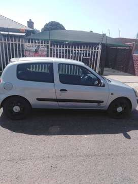 Renault clio 2 door for sale